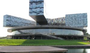 «Открытые инновации»: какие «умные» решения покажет Москва на международном научном форуме