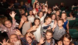 От Запада до Дальнего Востока: в Москве наградили победителей федерального этапа Всероссийского конкурса рисунков проекта «Театр-дети»