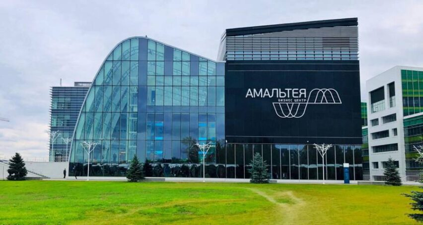 Штаб-квартиру Группы ЧТПЗ перебазируют в новый деловой кластер Группы «САФМАР» в Сколково