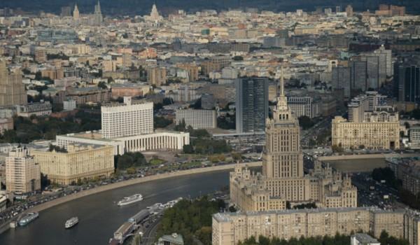 Денис Тихонов рассказал о московской тарифной политике