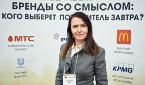 «Макдоналдс» стал партнером международного форума «Бренды со смыслом»