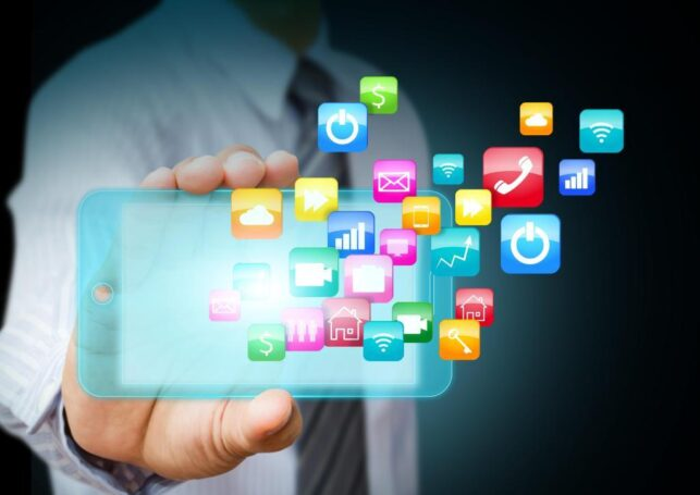 Очередной успех Российских IT разработчиков в сфере создания мобильных приложений