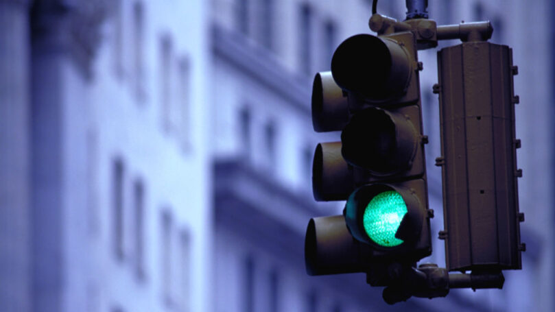 В столице начался конкурс «Вместе за безопасность на дорогах!»