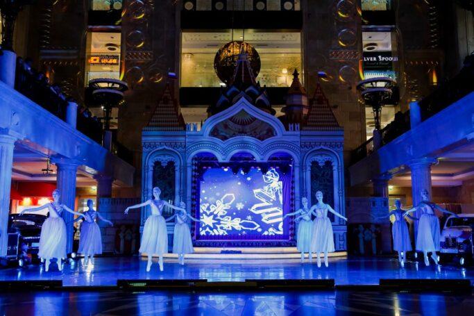 В Москве пройдет культурная акция «Ночь искусств»