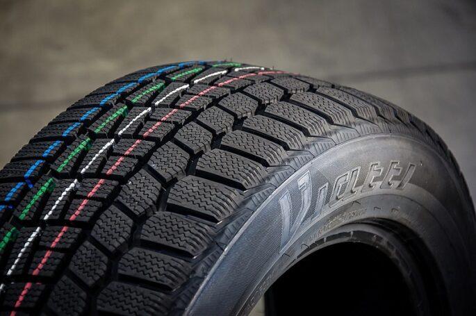 Дождь, снег, слякоть: специалисты KAMA TYRES рассказали, когда пора менять шины