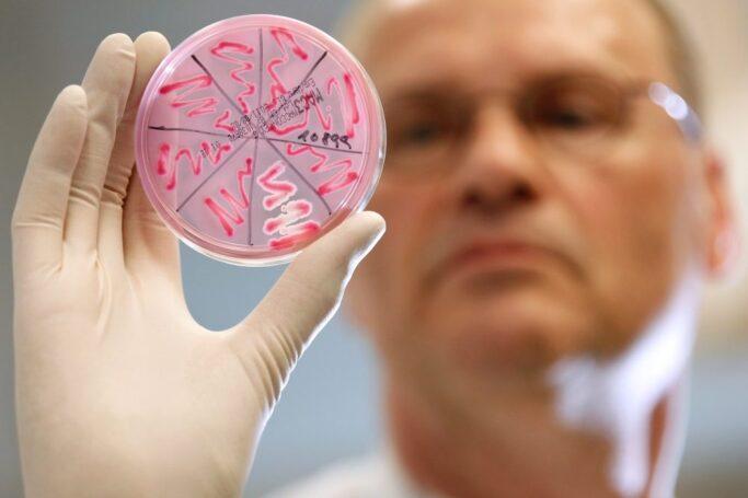 Роспотребнадзор уточнил данные по детсаду №1357: у малышей обнаружили норовирус