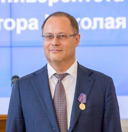 Игорь Розенберг стал новым членом Наблюдательного совета Фонда «Росполитика»