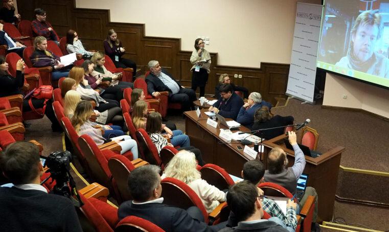 Архангельск выступил местом проведения форума «ECO-MEDIA-BARENTS-2019»