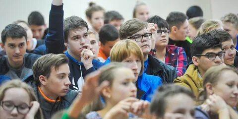Столичные ученики освоят новые специальности в «Субботы московского школьника»
