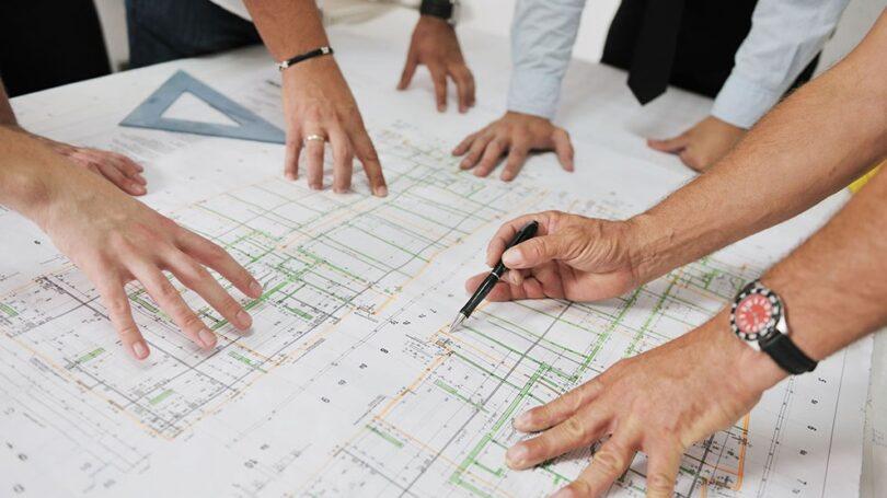 Проектирование инженерных систем в Москве