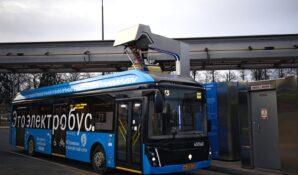 Горожане решат судьбу электробусов Москвы