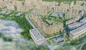 Группа компаний Первый Строительный Трест (ПСТ) начнет заселение в достроенные дома пер-вой очереди ЖК «Томилино» уже в феврале 2020 года!
