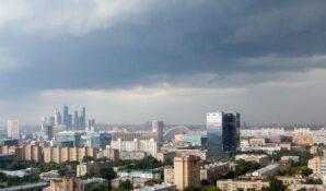 Северный округ — новый вектор развития строительной отрасли в Москве