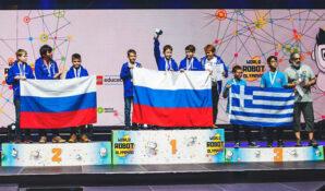 Сергей Собянин прокомментировал успешное выступление московских школьников на XVI Всемирной олимпиаде роботов