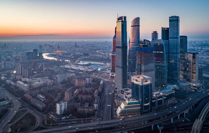 В глобальном индексе инновационных мегаполисов мира Москва за год поднялась на 10 пунктов