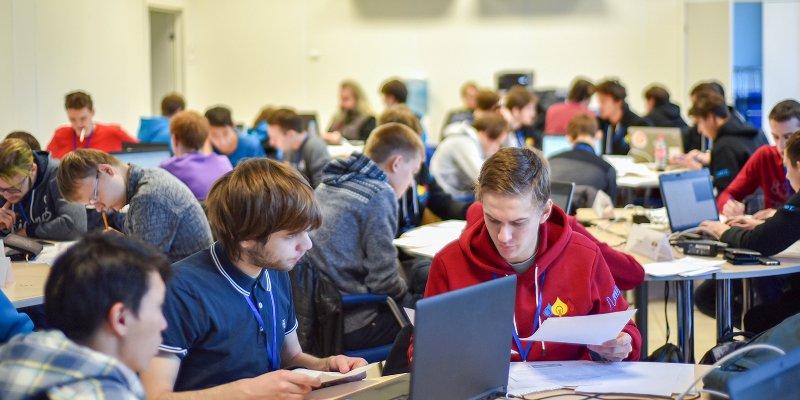 В Москве объявили о начале отборочного этапа открытой олимпиады по программированию