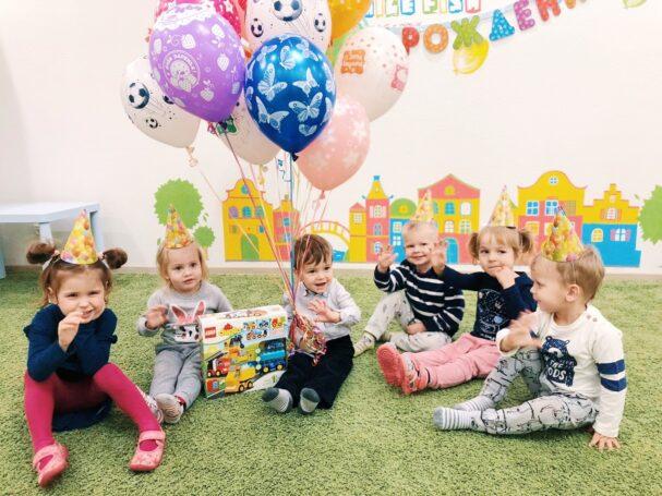 Основатель сети домашних детских садов Smile Fish Иван Сорокин рассказал, как правильно выбрать частный детский сад