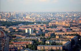 За счет значительных налоговых послаблений инвесторы запускают в Москве многомиллиардные проекты