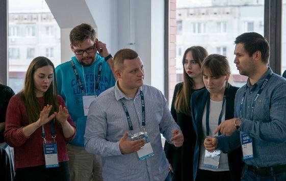 «Команда развития» Тульской области получила модель для сборки dream-team