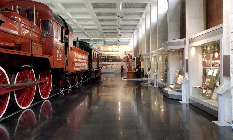 Москвичам порекомендовали посетить пять «семейных» музеев