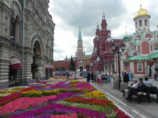 Агентство Resonance Consultancy: Москва – в топ-10 лучших городов мира
