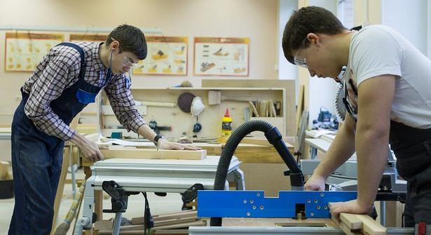 В предпрофессиональных классах школ столицы учатся уже более 35000 человек