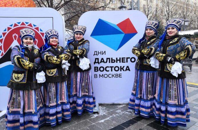 Андрей Зинин анонсировал проведение Дней Дальнего Востока в Москве