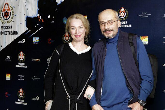 Гран-При Русского кинофестиваля жюри присудило фильму итальянского режиссера