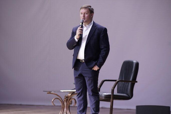 Всероссийский Форум по гражданской идентичности прошел в РГУ им. А.Н. Косыгина