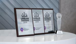 Гран-при премии Urban Awards получил ЖК «ILOVE»