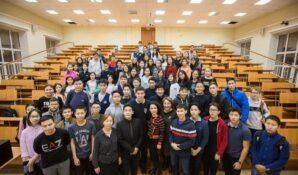В России завершилось Road Show многопрофильной междисциплинарной олимпиады для старшеклассников «Технологическое предпринимательство»