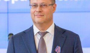 Лауреатом премии правительства в области науки и техники объявлен Игорь Розенберг