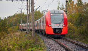 Эксперты считают, что электропоезда «Ласточка» станут спасением для Московских центральных диаметров