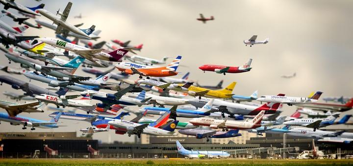 Россиянам рассказали какие авиакомпании стали лучшими в 2019 году