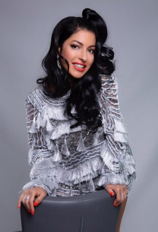 В эфире Latino Chart с Иланией