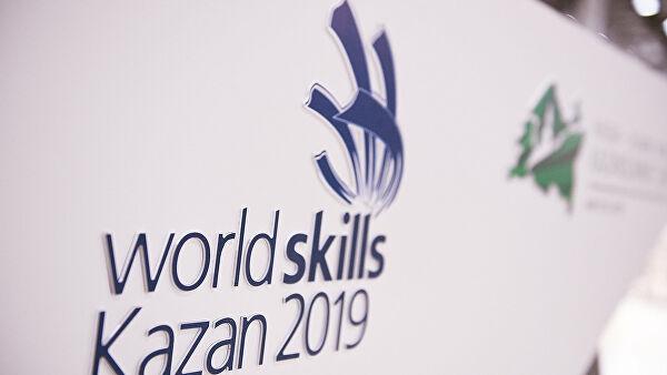Исаак Калина: москвичи завоевали 6 золотых медалей на чемпионате WorldSkills Competition
