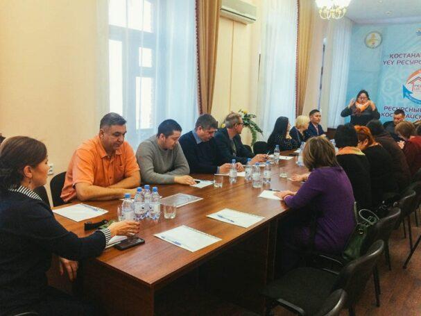 Общественные проекты России и Казахстана – реализация решений Форума межрегионального сотрудничества