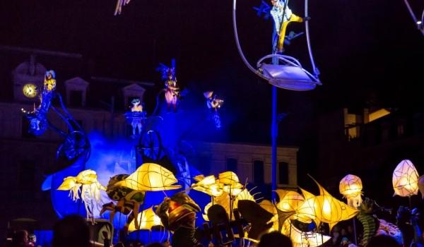 Наталья Сергунина: свыше 110 кукольных спектаклей покажут в рамках театральной программы фестиваля «Путешествие в Рождество»