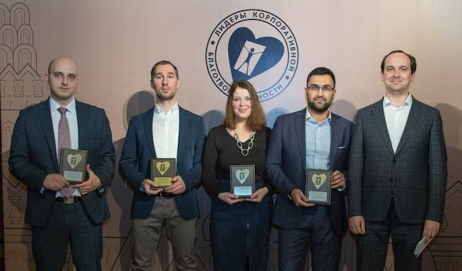 Грантовый конкурс программы социальных инвестиций СИБУРа «Формула хороших дел» признан лучшим для устойчивого развития регионов