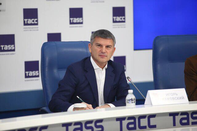 Игорь Маковский назвал цифровую трансформацию приоритетом компаний «Россети Центр» и «Россети Центр и Приволжье»