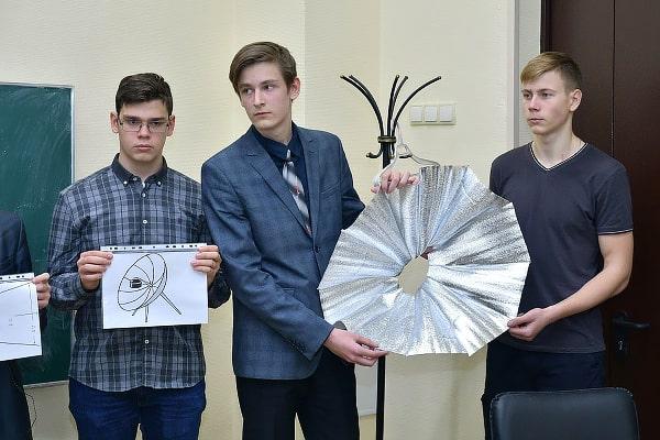 Участниками квеста «Ночь техники» в МЭИ стали 510 учеников инженерных классов школ Москвы