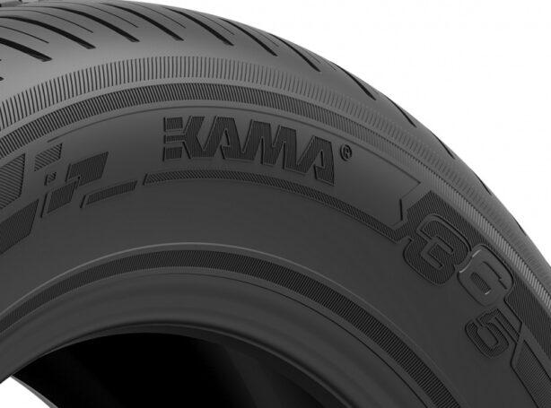 KAMA TYRES приступил к выпуску КАМА 365 в новом типоразмере