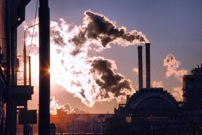 Росприроднадзор обвиняет завод владельца ГК «ФОРЭС» в нанесении экологического ущерба почти на 3 млрд рублей