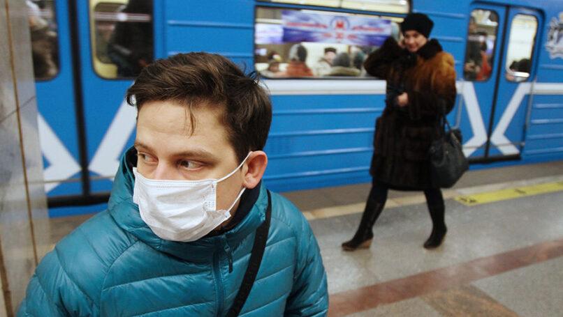 В Москве в результате массового отравления госпитализировали школьников, приехавших на соревнования