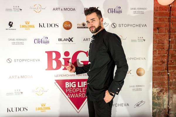27 ноября в клубе СИНЕМАТОГРАФ (г.Москва) состоялся фееричный fashion-показ новой коллекции «ACCENТ» от известного дизайнера Ольги Стопычевой (бренд STOPYCHEVA)