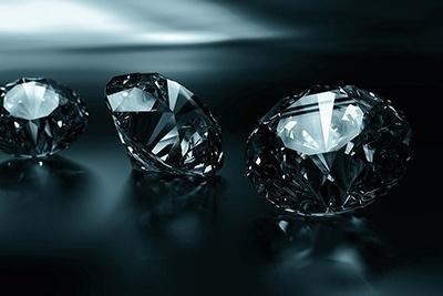 Бриллианты из Швейцарии от Diams – благородство, исключительная красота и чистота камней