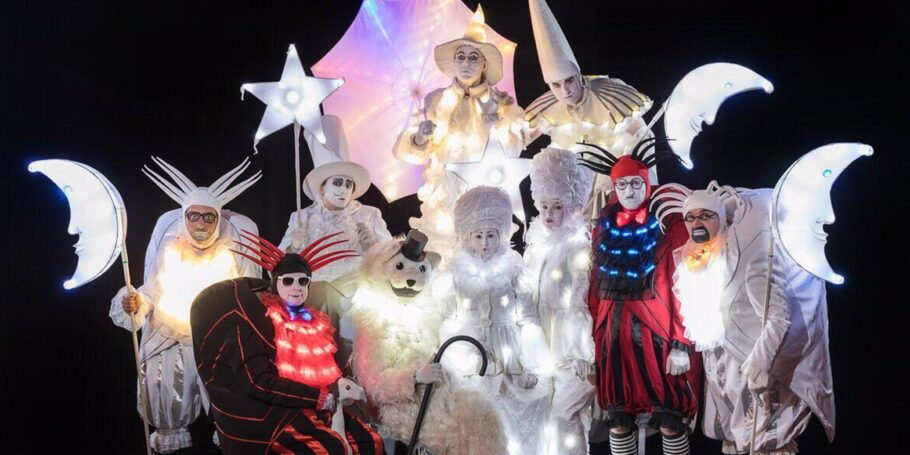 Щелкунчик и жизнь в космосе: на праздничной Тверской покажут спектакли 25 театральных коллективов