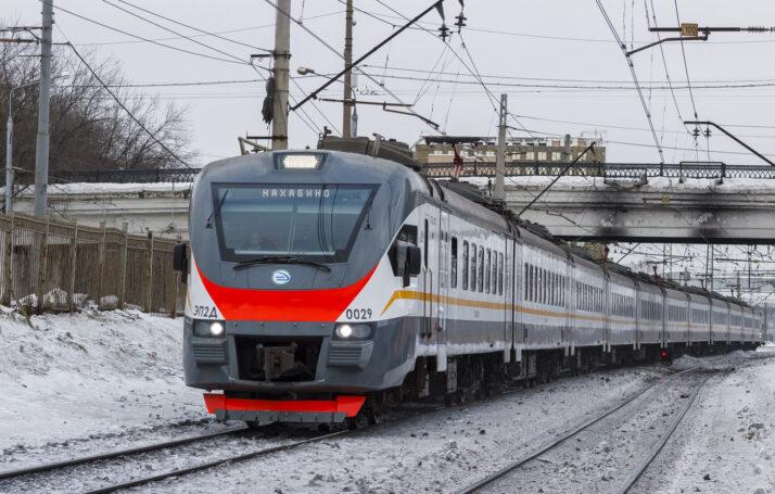 Москвичи смогут покупать льготные билеты на электрички в режиме онлайн