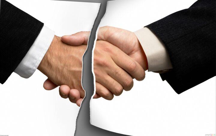 ООО Первый Строительный Трест (ПСТ) расторгли контракт по антикризисному управлению проблемного жилого микрорайона «Томилино»