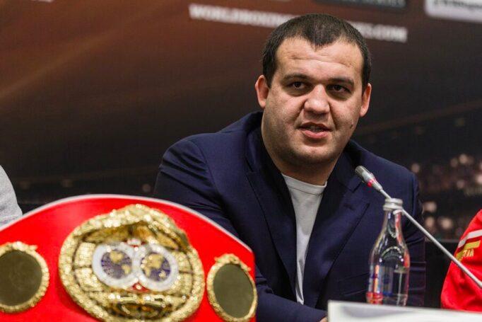 Идея по организации континентальных форумов Умара Кремлева одобрена Международной ассоциацией бокса
